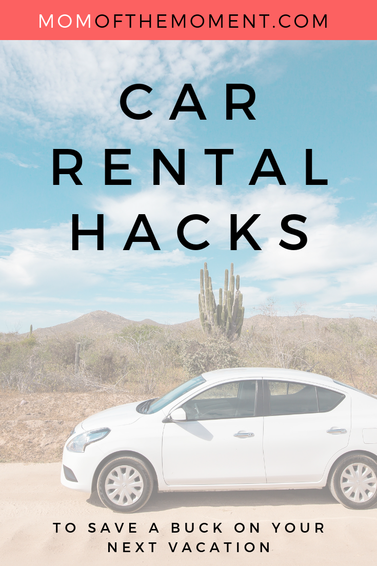 Car Rental Hacks Rental Car Hacks Car Rental Car Hire