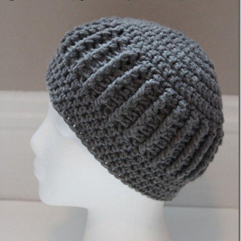 Projects Around The House Quick And Chunky Crochet Ear Warmer