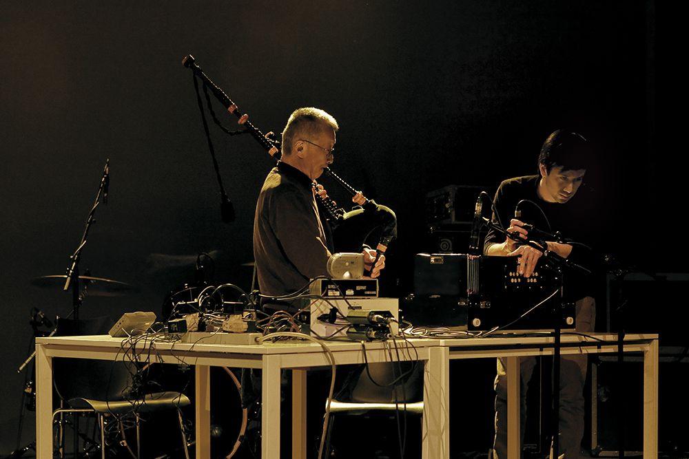 Yoshi Wada – BAM – November 17