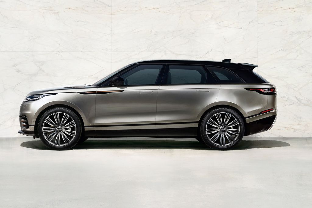 The Range Rover Velar Takes Its Dna To A Whole New Level Range Rover Range Rover Supercharged Land Rover Suv
