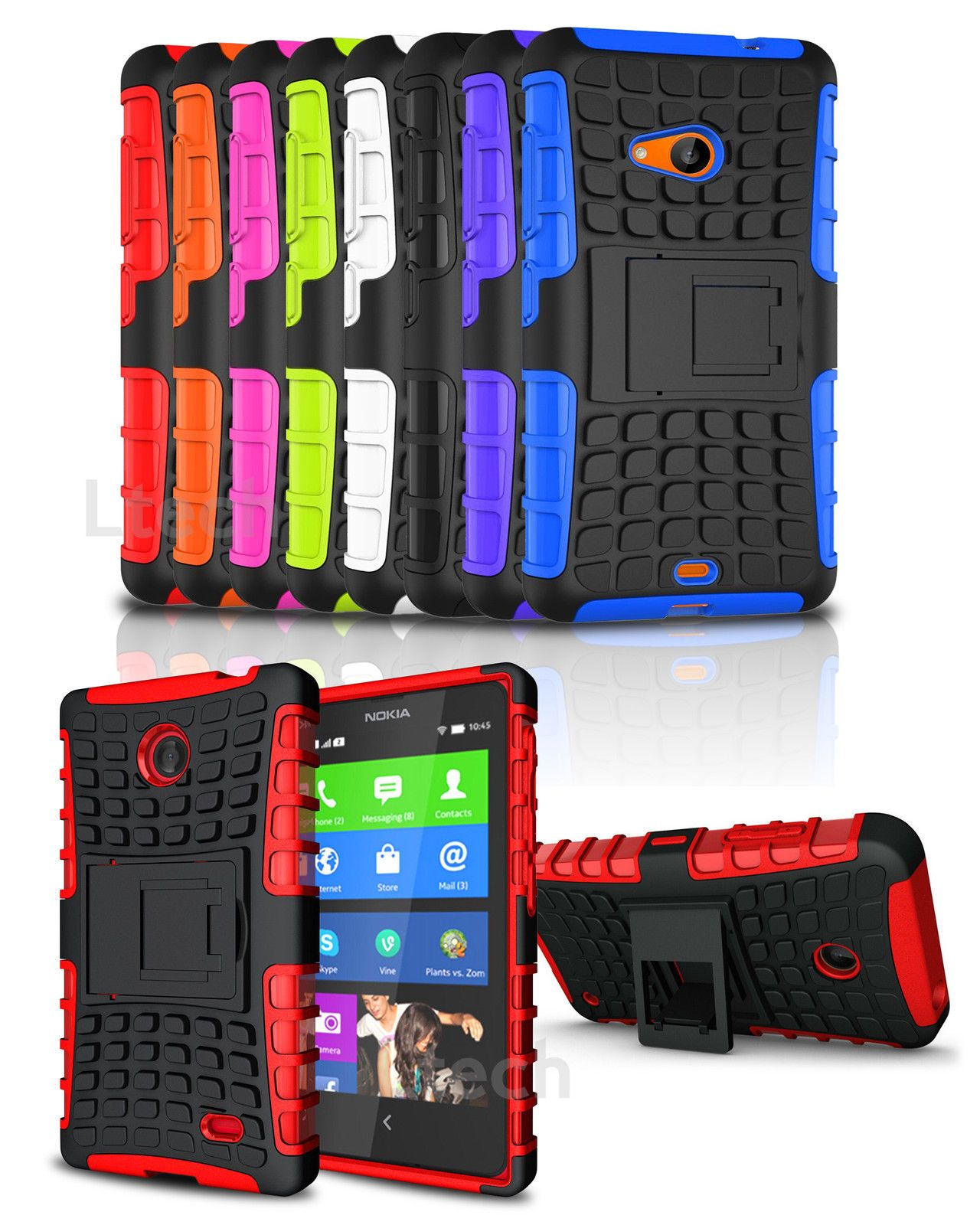 quality design 1430c 98b4c Alcatel One Touch Pixi 4 (3.5