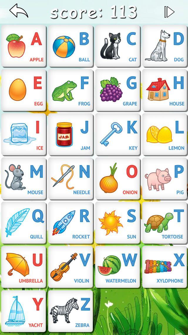 Statlex Preschool Quiz English grammar for kids