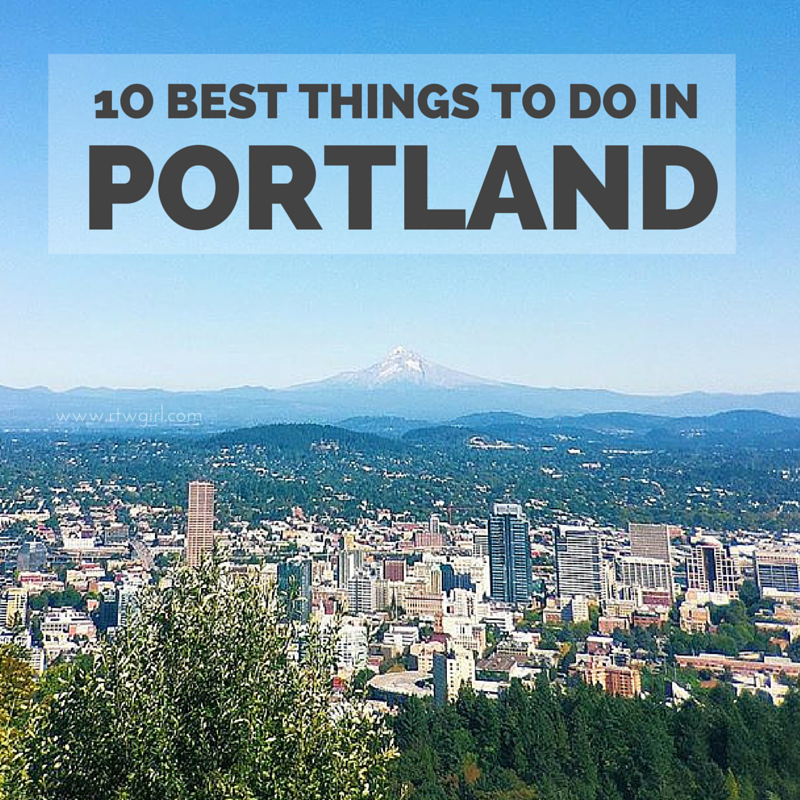 Portland Oregon The Best Things To Do In Things To Do - 10 things to see and do in portland
