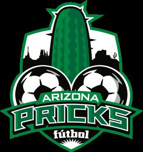 Arizona Pricks Fútbol