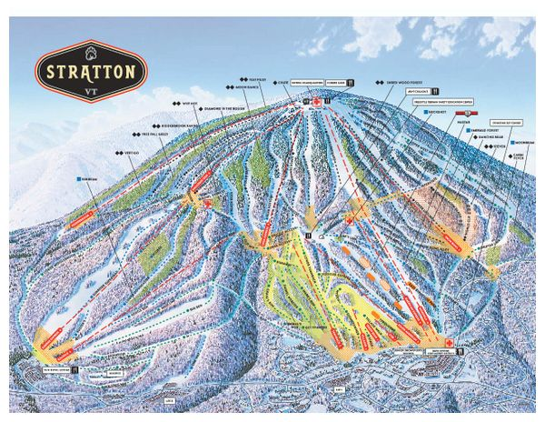 Image from httpmapperymapsstratton mountain ski area image from httpmapperymapsstratton publicscrutiny Choice Image
