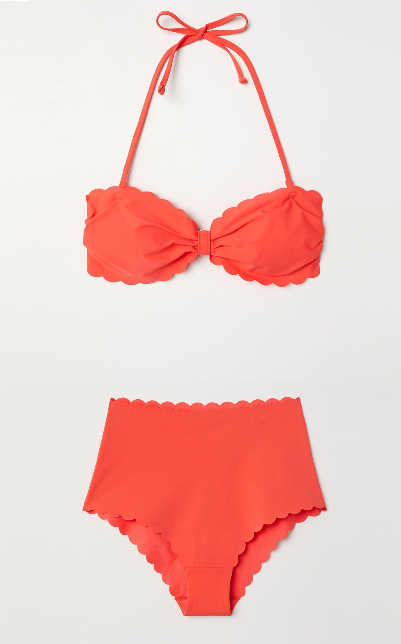 8c1ed6dfd42e2 H&M Has the Cutest Swimsuits for Summer Starting at $7.99 | Swimwear ...
