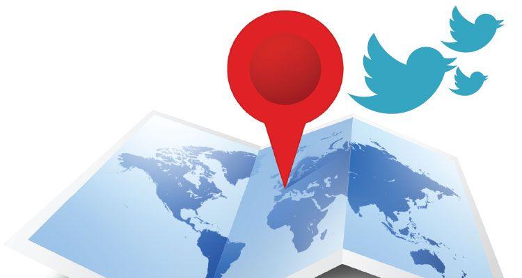 Una investigación de IBM revela que han creado un algoritmo que permite predecir la ubicación de un usuario de Twitter, basado en sus últimos tuits.