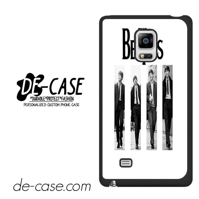 The Beatesl In Art DEAL-10661 Samsung Phonecase Cover For Samsung Galaxy Note Edge