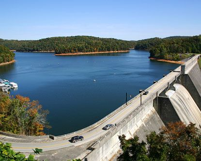 Norris Dam State Park Norris TN Favorite Places Pinterest