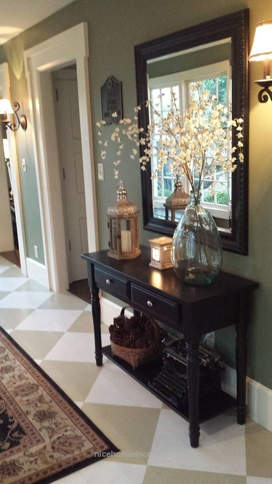 Good Home And Garden DIY Ideas, Photos And Answers Http://www.nicehomedecor.site /2017/07/29/home And Garden Diy Ideas Photos And Answers/ | Pinterest |  Foyers, ...