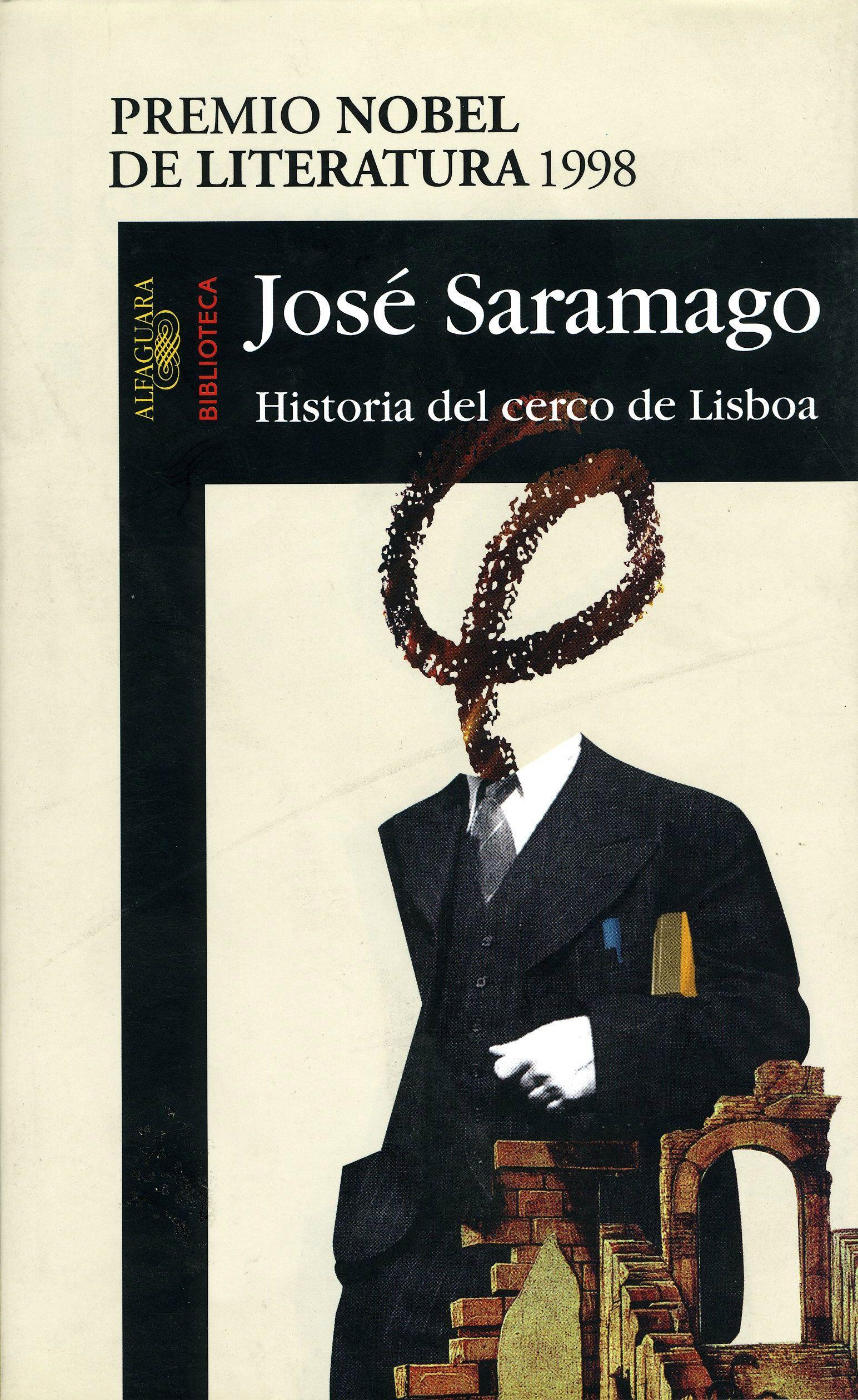 Historia Del Cerco De Lisboa Ebook Jose Saramago Descargar El Ebook Blog De Libros Novela Contemporanea José Saramago