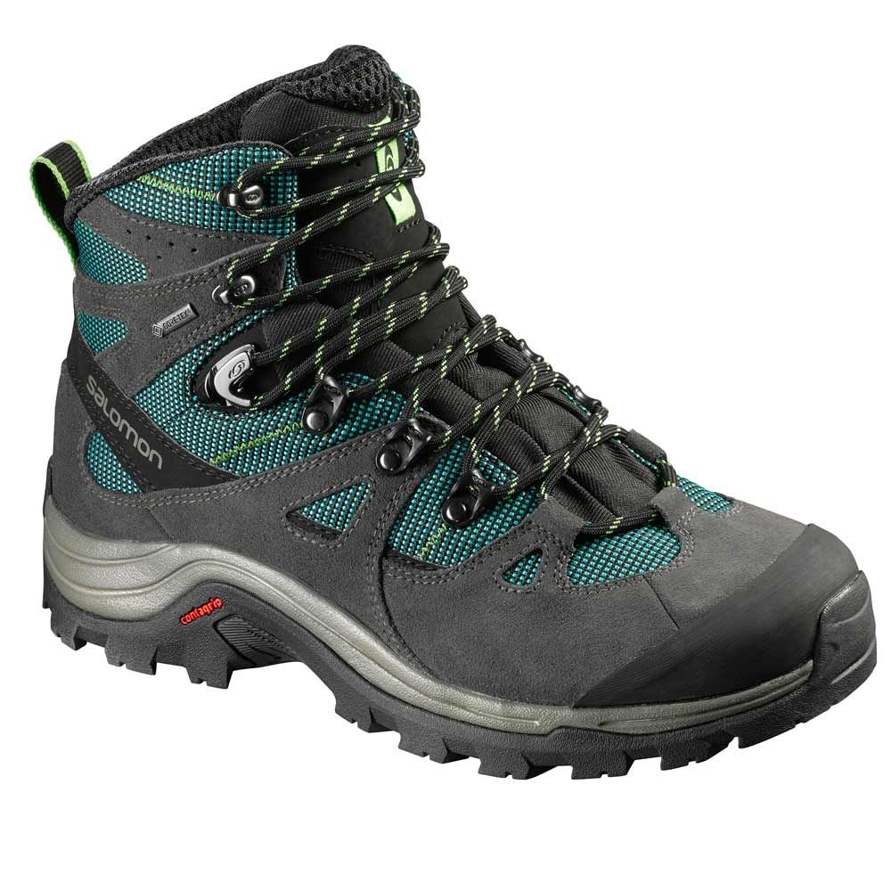 Salomon _E_SHOES DISCOVERY W GTX | Zapatos trekking mujer