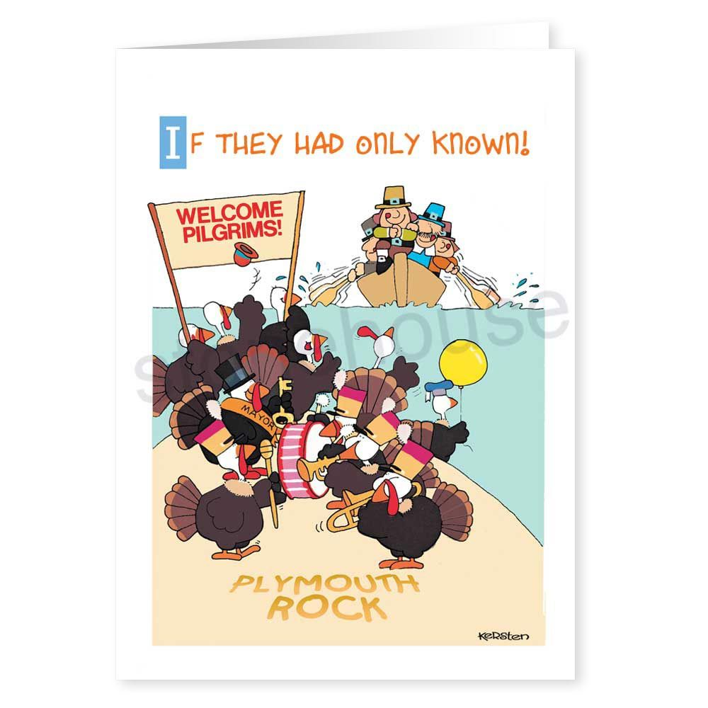 If They Only Knew Funny Thanksgiving Cards Thanksgiving Autum