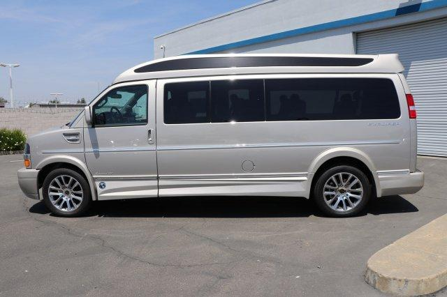 Pin On Custom Vans Restored Classic Vans