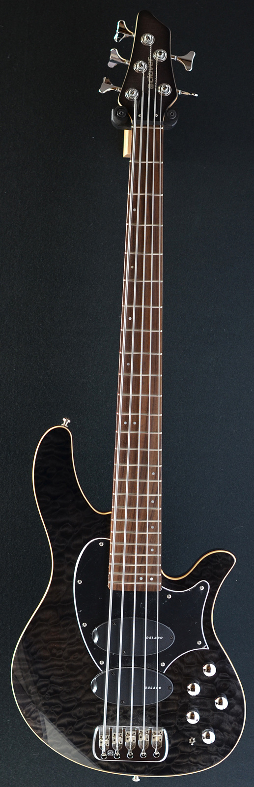 clover argo 5 2 five string via bass direct guitars amplifiers guitar bass cello music. Black Bedroom Furniture Sets. Home Design Ideas