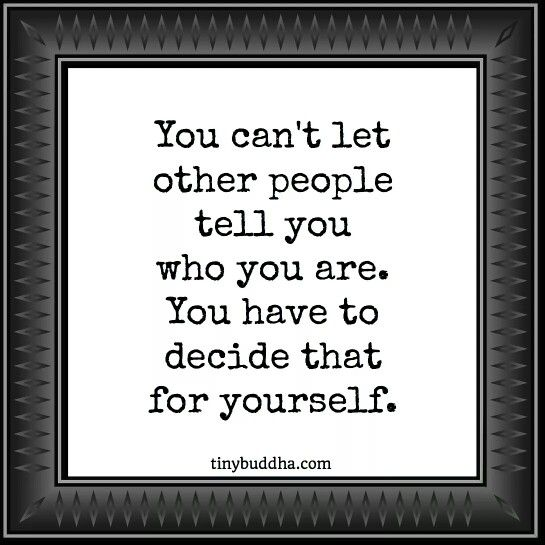 Self Identity And Peer Pressure Quote Quotes Of Inspiration