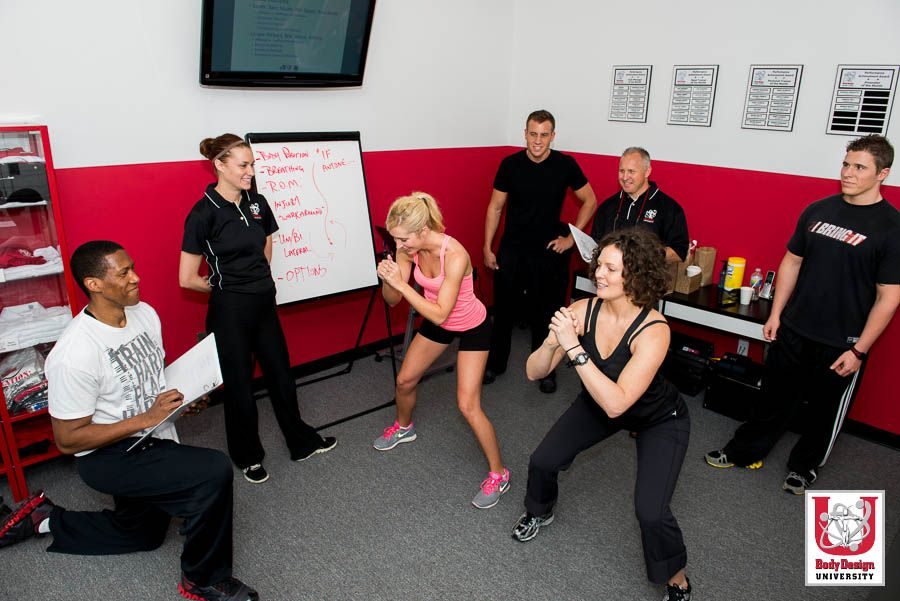 Become A Certified Personal Trainer At Any Age Earn An Ncca