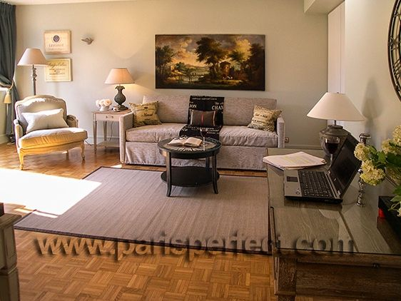 Find This Pin And More On Paris Apartment Rentals. One Bedroom Short Term  ...