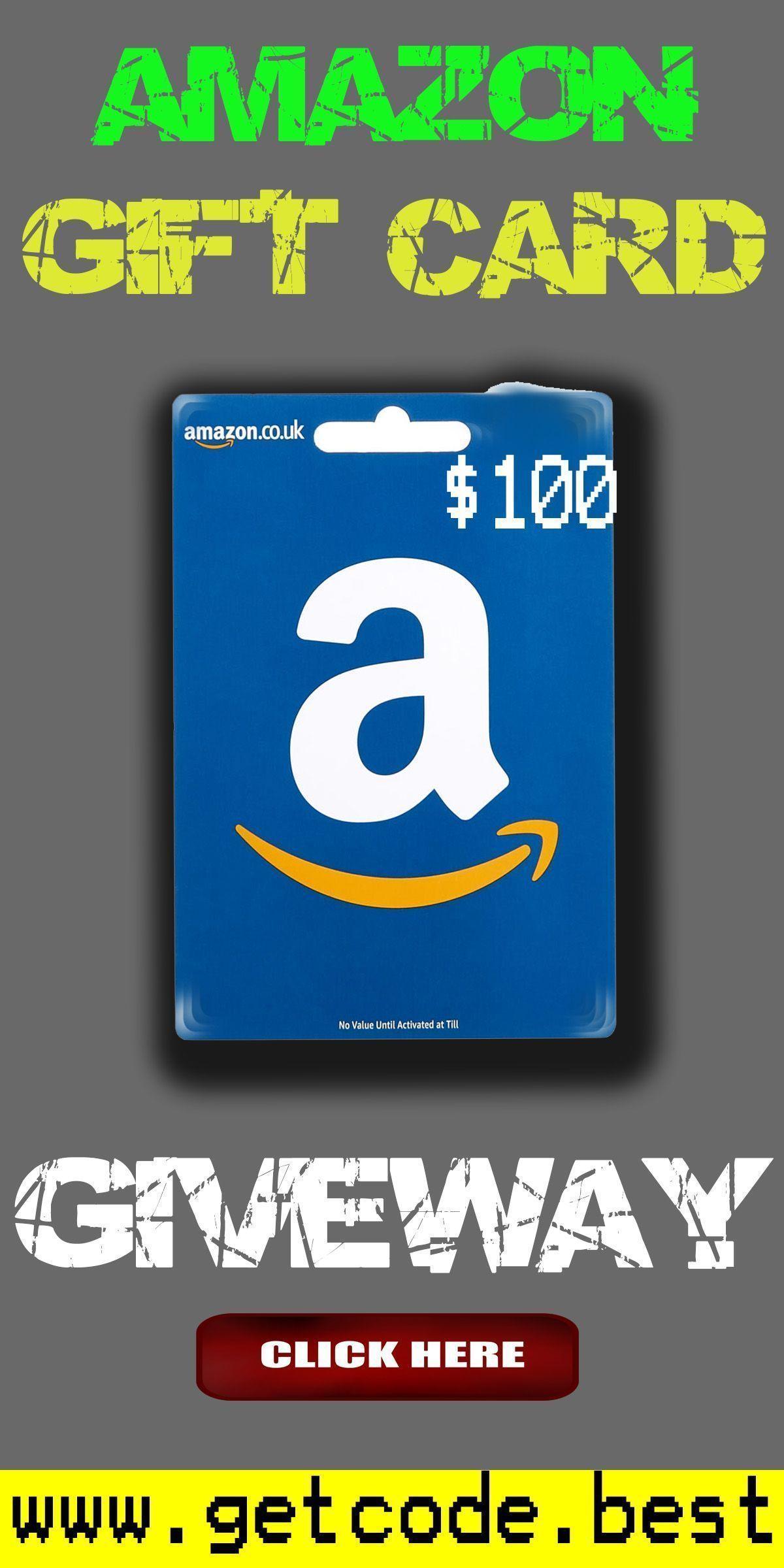 Free Amazon 100 Gift Card Gift Promotional Amazon 100 Gift Card Love Amazon Gift Card Free Amazon Gift Cards Gift Card Giveaway