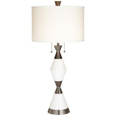 Great Pacific Coast Lighting Infinity Table Lamp   87 7551 70