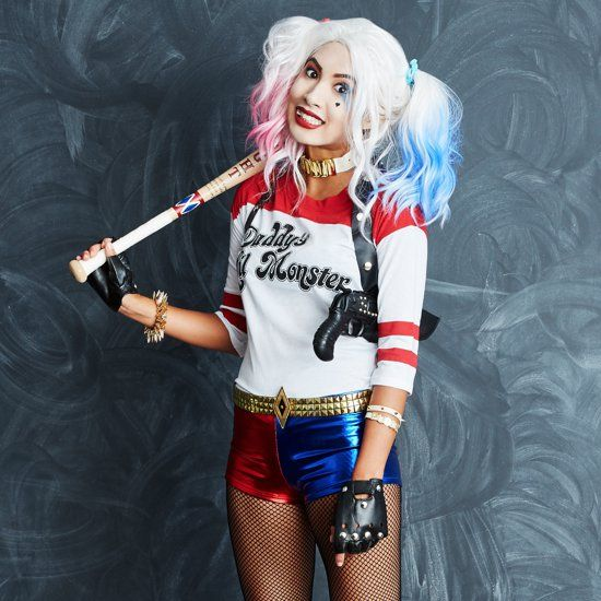 20 of the Top Pinned Halloween Costumes of 2016 Costumes, Harley - halloween costume ideas for women 2016