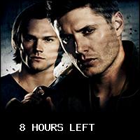 Season 8 Premiere ... 8 Hour(s) / 28 Minute(s) Left...