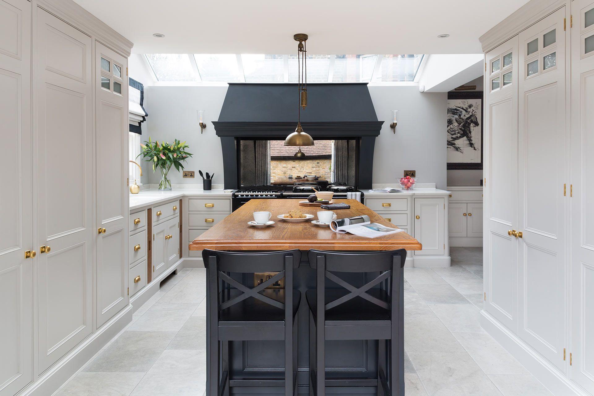Blackheath Kitchen Project - Humphrey Munson | Josh | Pinterest