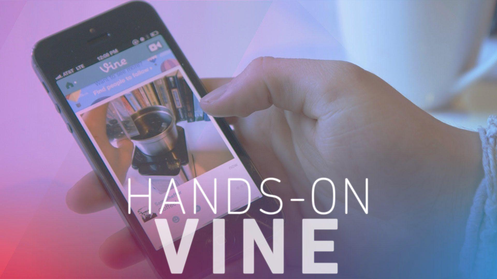 how to make vine private