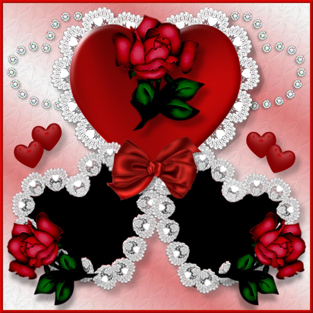 Transparent double love hearts photo frame love pinterest transparent double love hearts photo frame jeuxipadfo Gallery