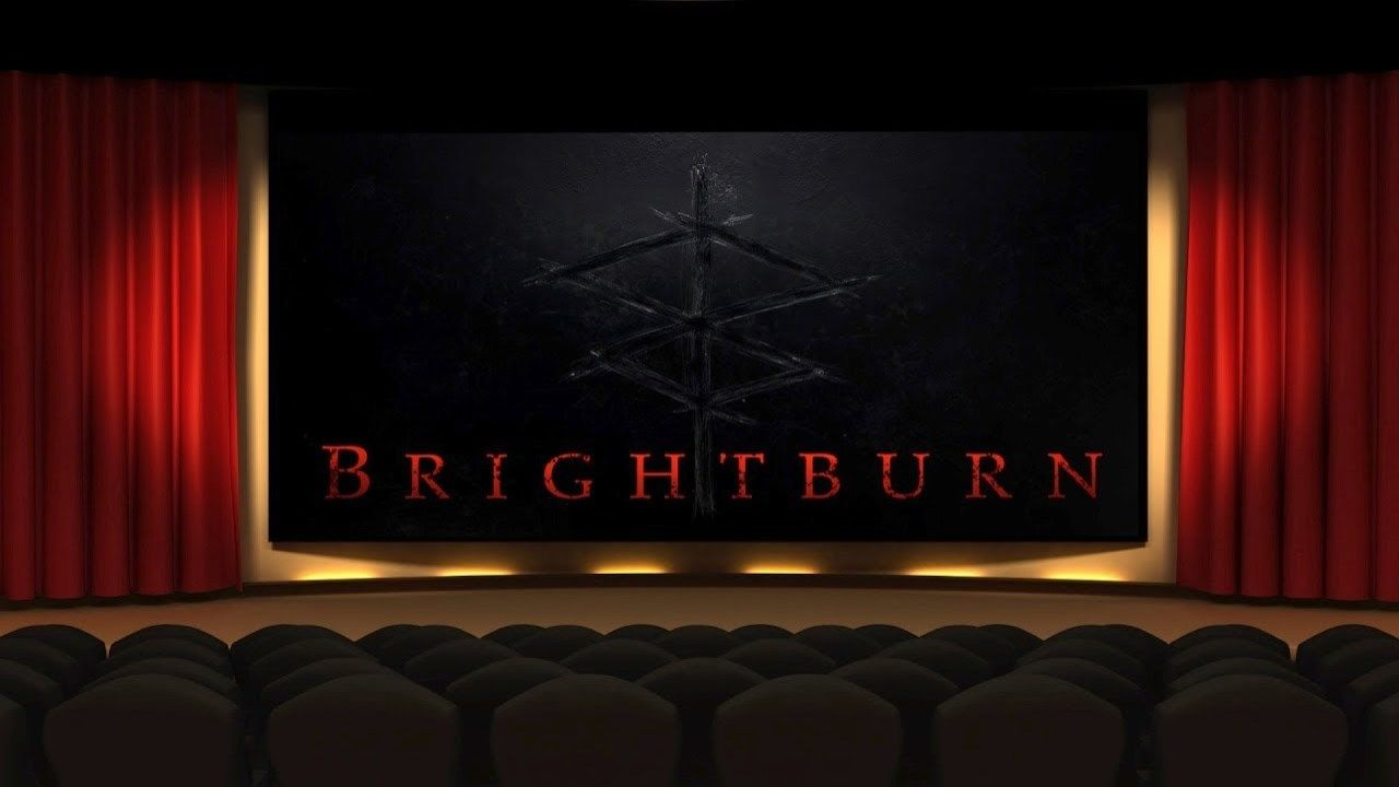 Video Review Brightburn Movies To Watch Video Entertainment News