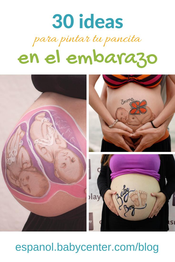 Blog embarazo semana a semana