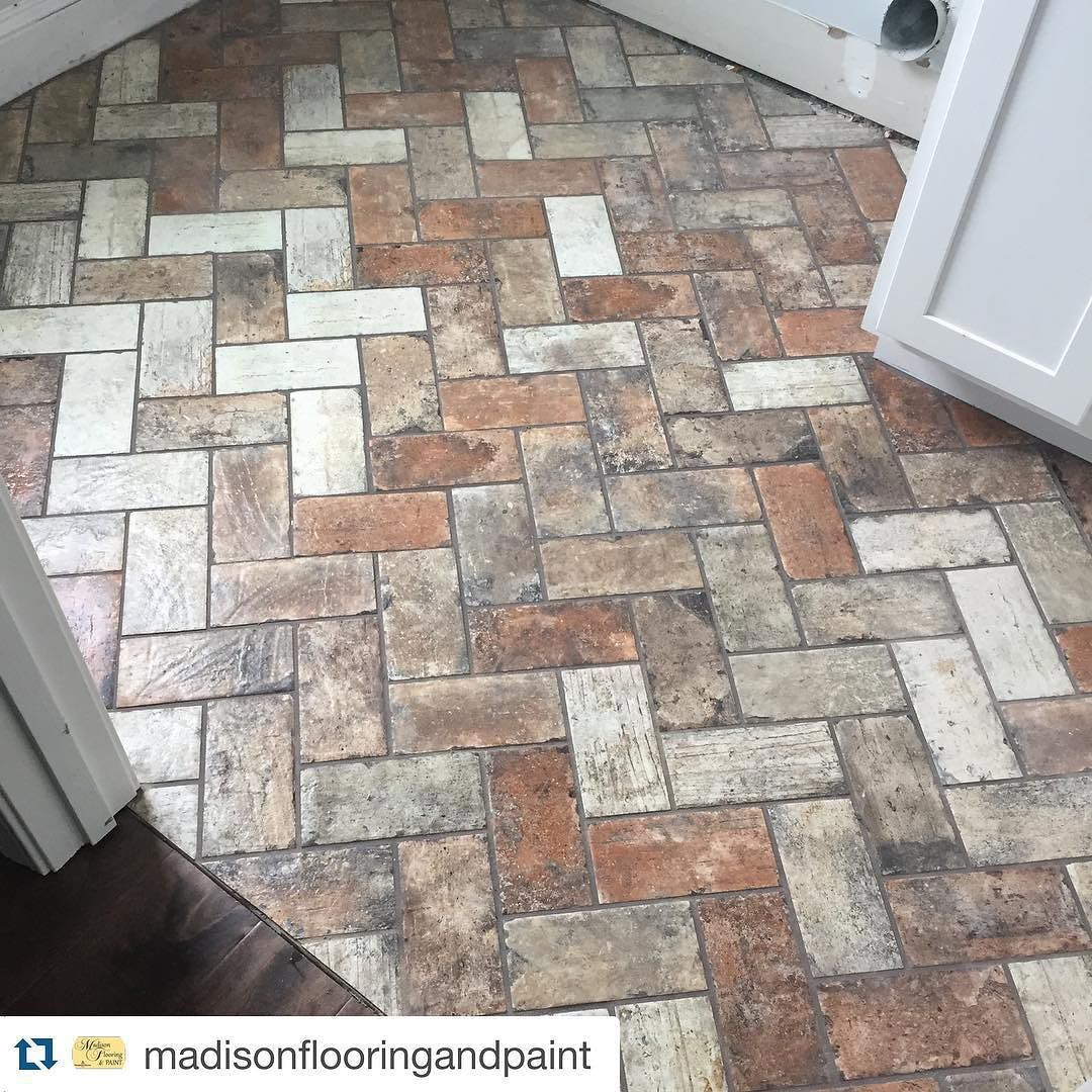 Very nice madisonflooringandpaint with repostapp these tiles are flooring ideas dailygadgetfo Images