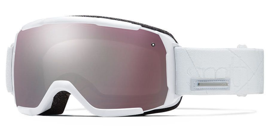 Smith Optics Showcase OTG Snow Goggle (Small Frame) | Winter fun ...