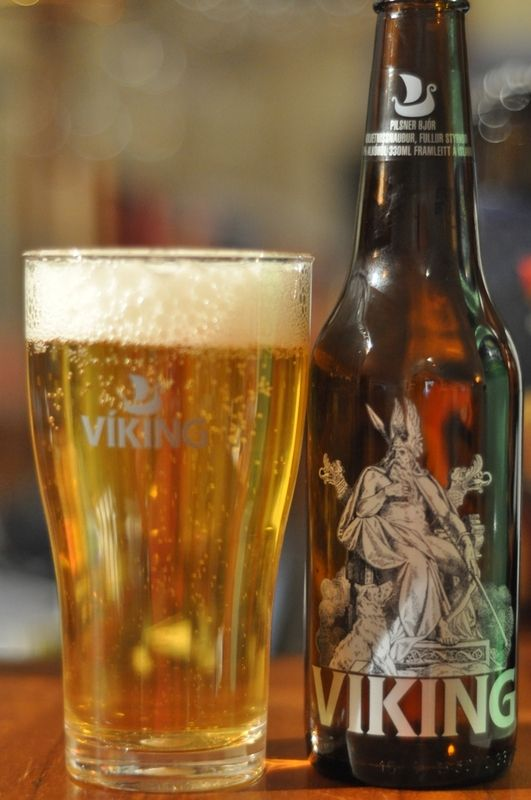 Iceland Beers