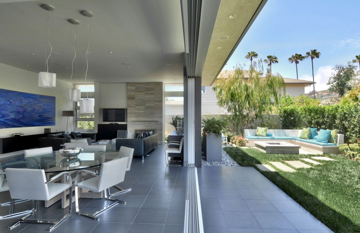 Davidson residence project located in laguna beach