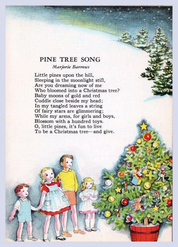 Always Crave Cute O Christmas Tree Christmas Poems Christmas Lyrics Christmas Writing