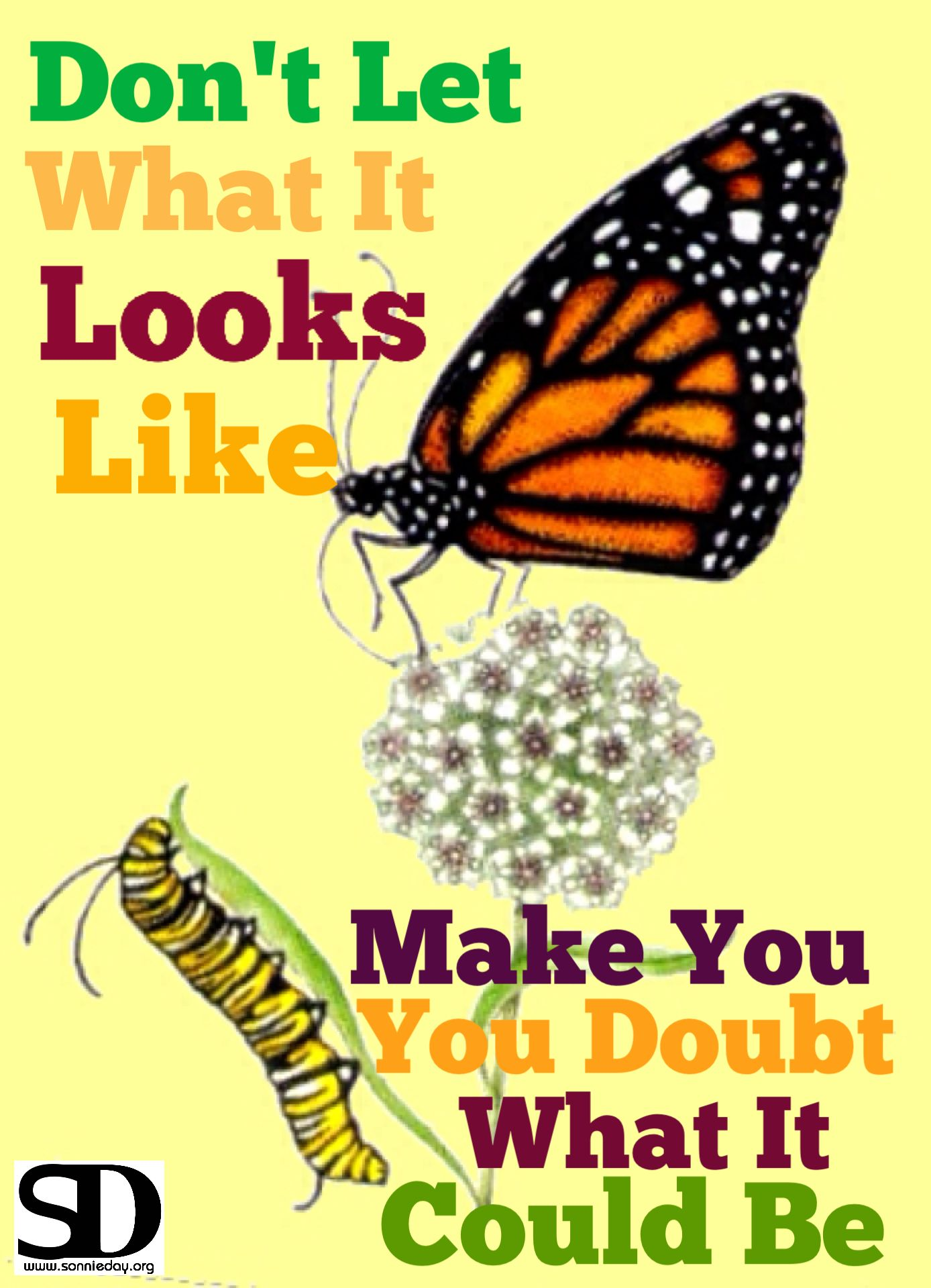 More butterfly inspirations at