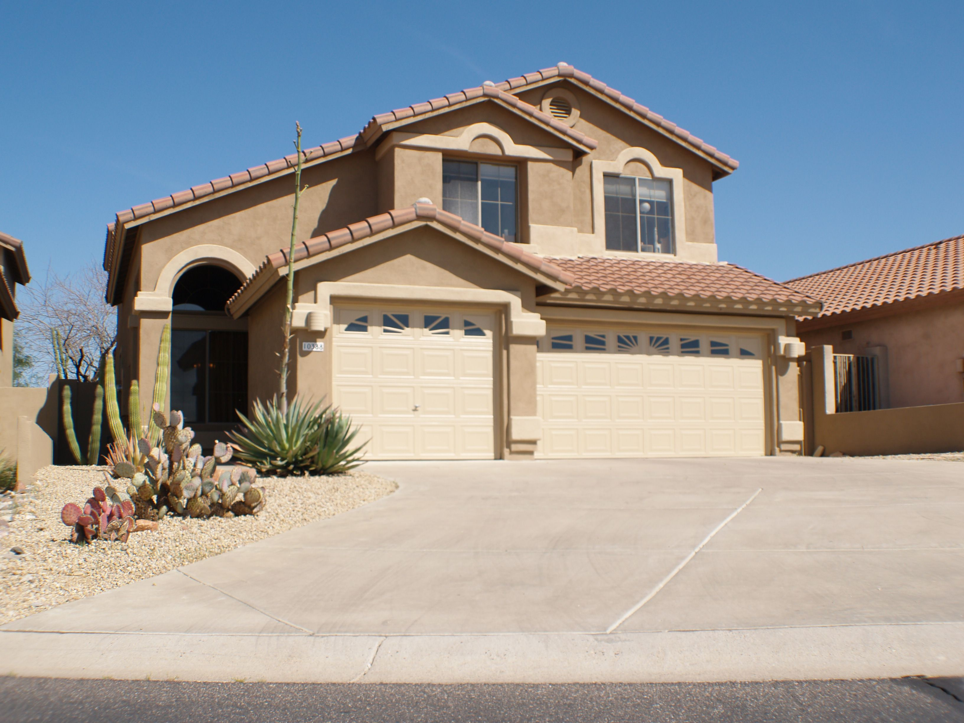 4 Bed 3 Bath Mcdowell Mountain Ranch Home For Sale In