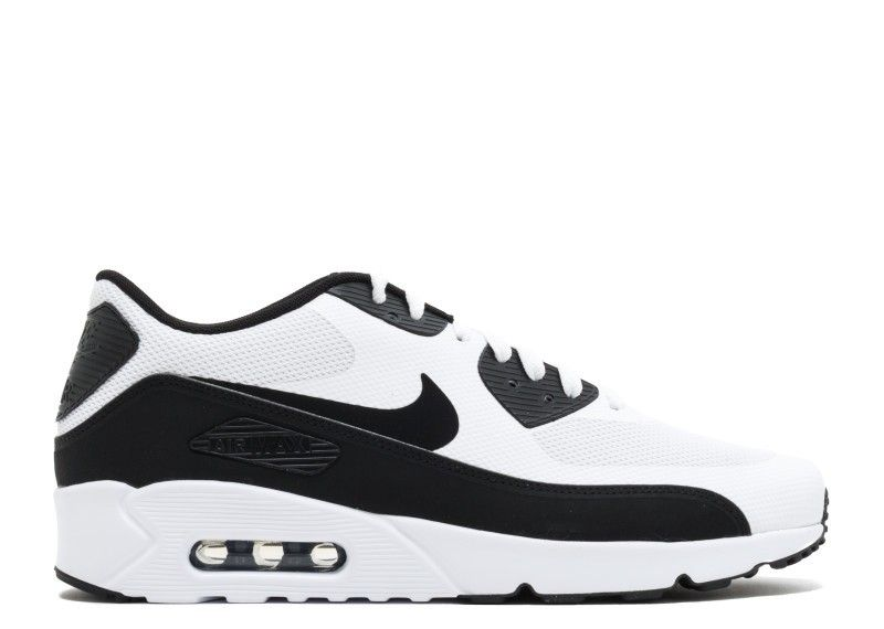 buy popular 1ae5a dec94 Remise Nike Air Max 90 Ultra 2 0 Essential Homme Blanche Noir 875695-100