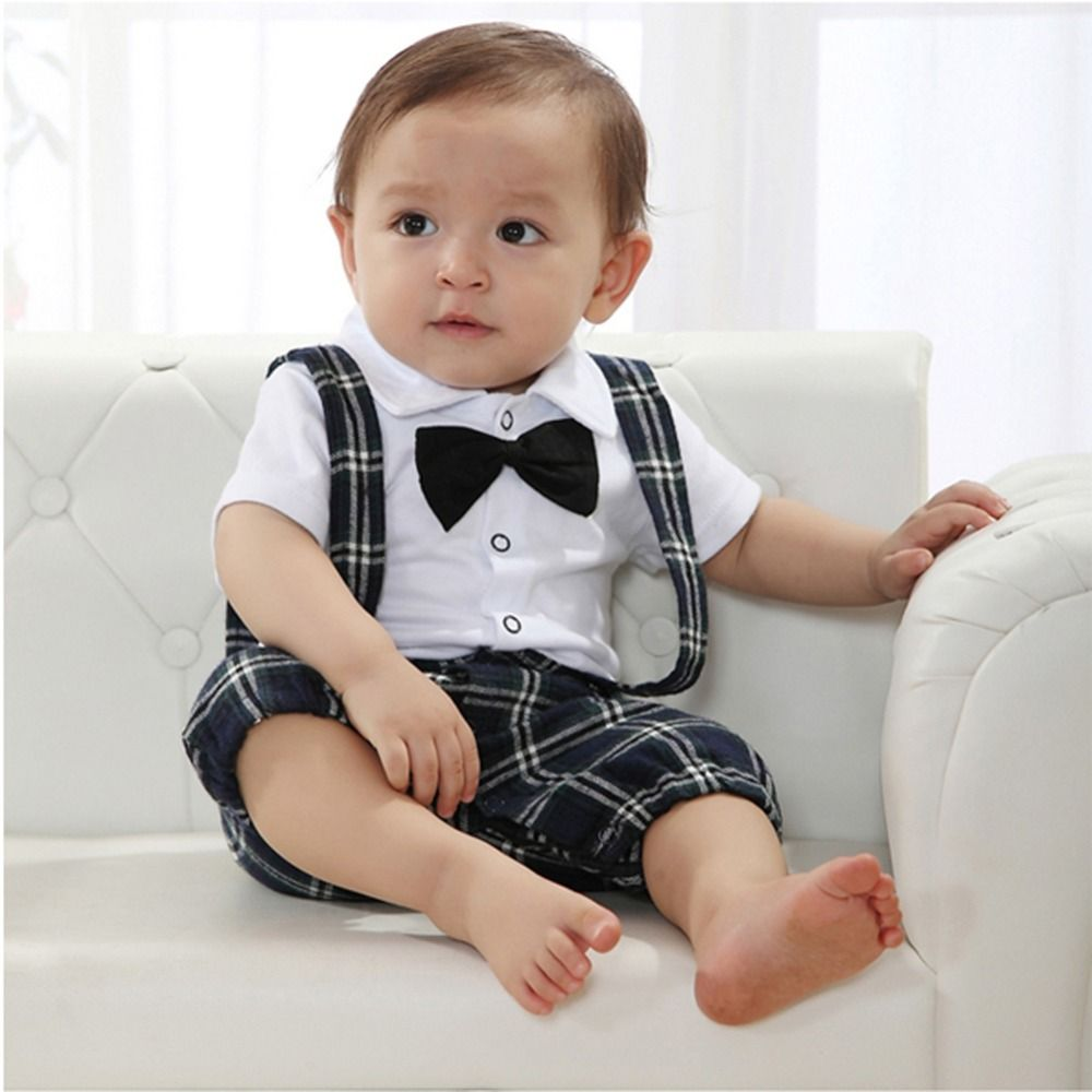 Baby Boy Wedding Quality Directly From China Vest Outfit Suppliers Bow Tie Occasion Christening Tuxedo Suit