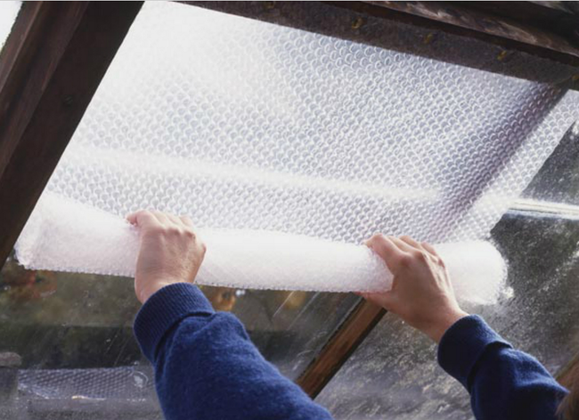 8 Wise Ways To Winter Proof Your Home For Practically Nothing Home Insulation Diy Home Improvement Window Insulation