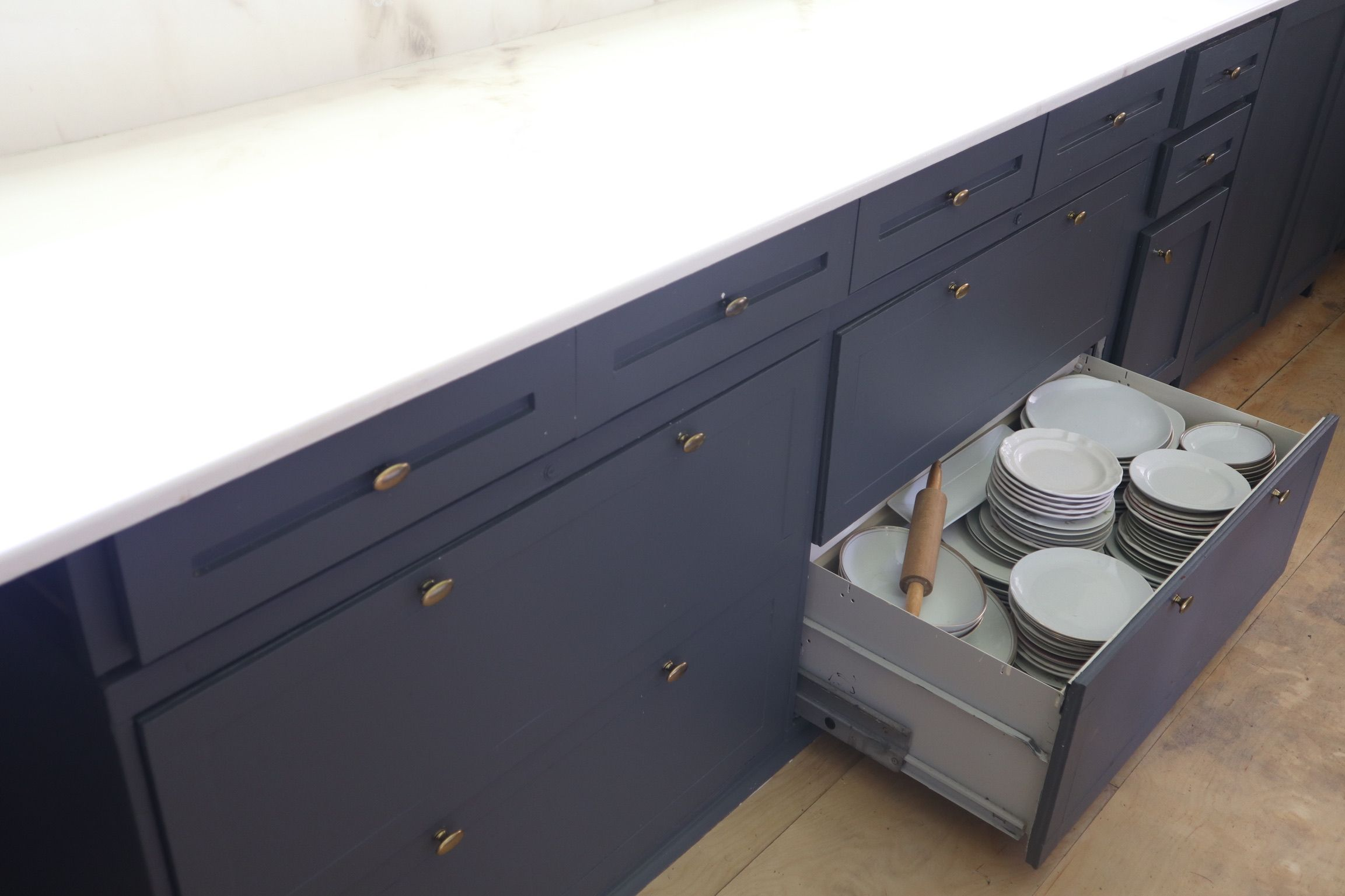 How To Turn File Cabinets Into Kitchen Cabinets Mimzy Company In 2020 Diy Kitchen Cabinets Kitchen Cabinets Metal Filing Cabinet