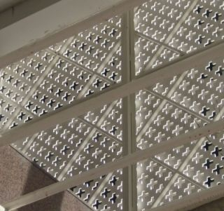 Precast Concrete > Products > Glass Reinforced Concrete