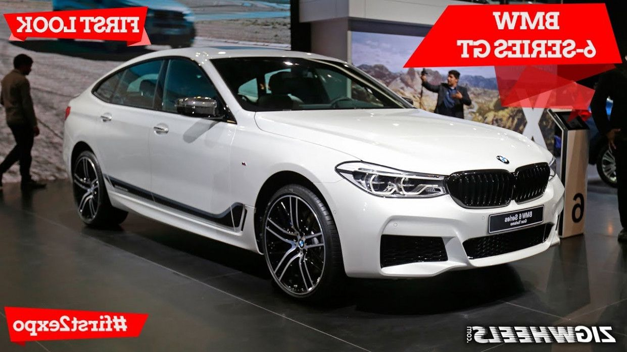 7 Doubts About Bmw Gt Price In India 2020 You Should With Images