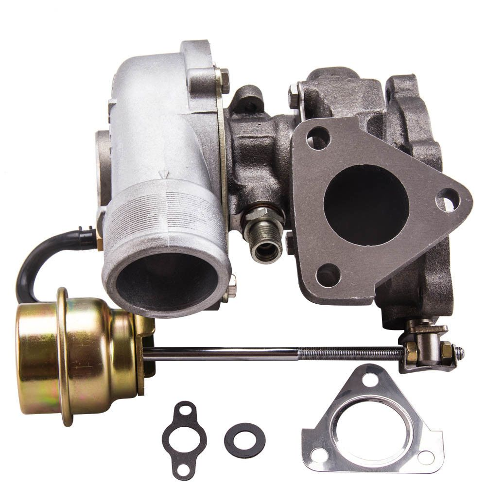 For Ford Transit L HP EA EB HC EC K Turbocharger T