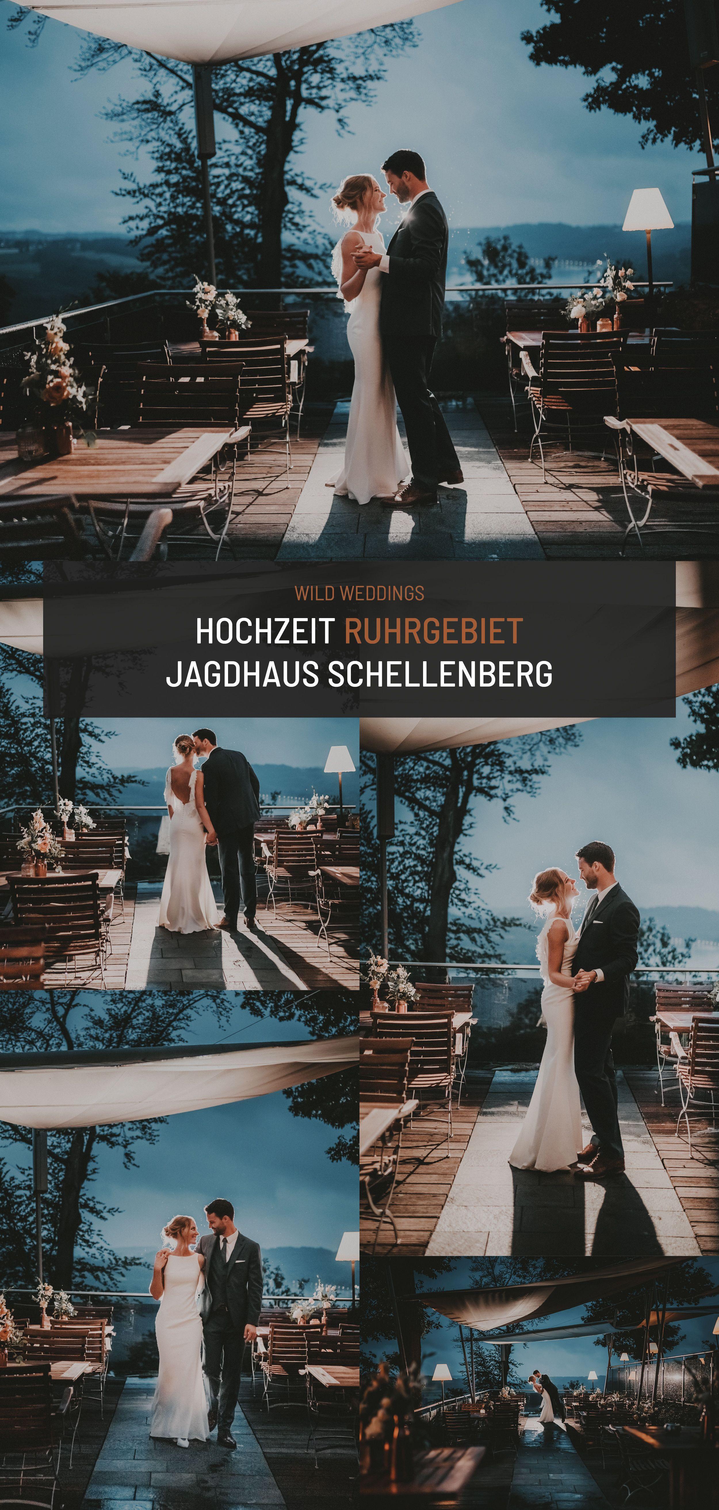 Hochzeit Jagdhaus Schellenberg Patrick Verena Jagd Hochzeit Ruhrgebiet
