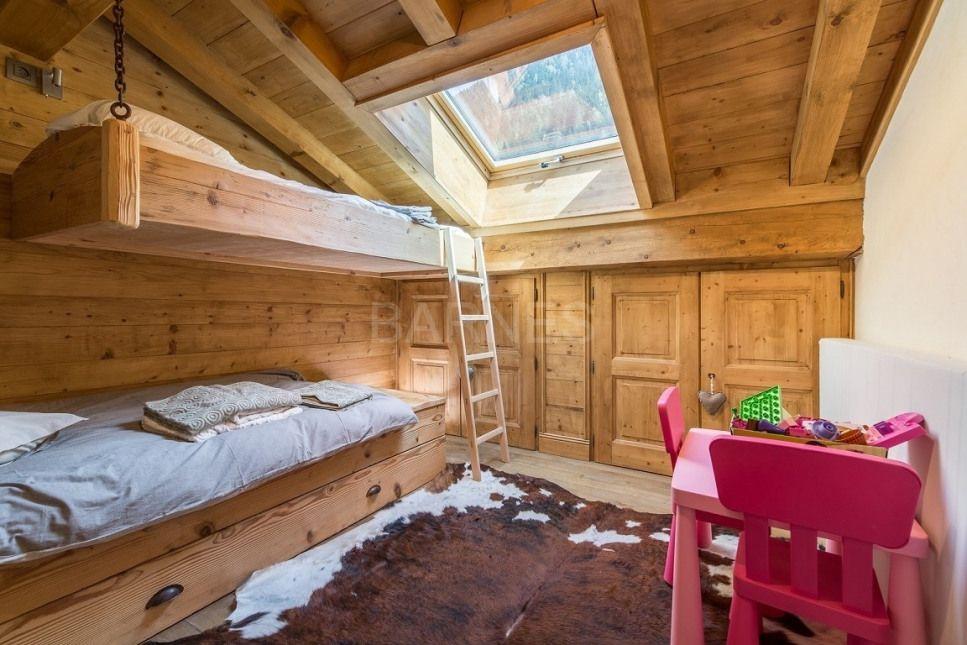 Vente Maison Villa 93 7900009155273m 4 Pieces Chamonix Mont