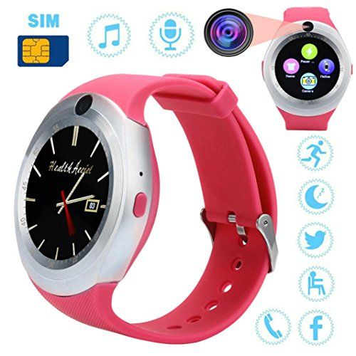 Transer New MultiFunctional Bluetooth Smart Watch, Andro
