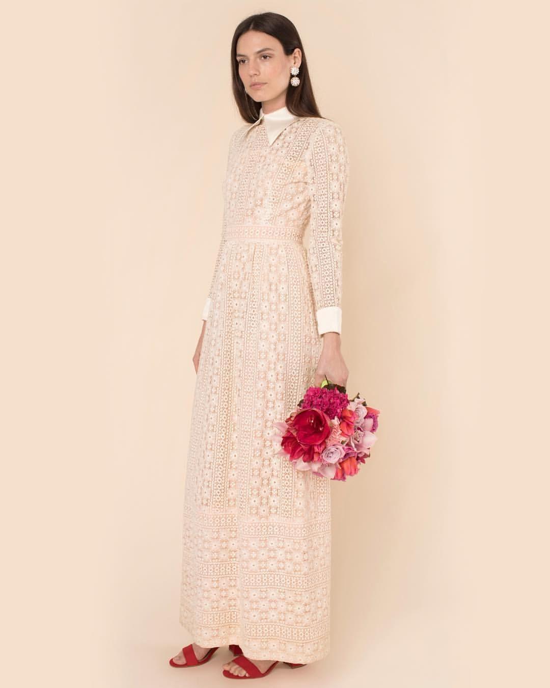 Saks Fifth Avenue Wedding Gowns: Happy Isles (@happyisles_salon) On