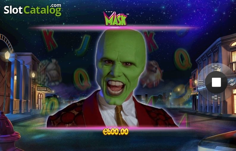 Spiele The Mask - Video Slots Online
